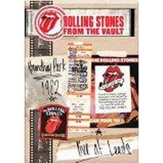 The Rolling Stones : From the Vault- Live in Leeds 1982 [DVD] [NTSC]